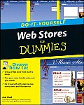 Do It Yourself Web Stores For Dummies