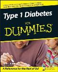 Type 1 Diabetes for Dummies (For Dummies)