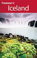 Frommers Iceland 1st Edition