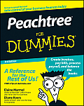 Peachtree for Dummies (For Dummies)
