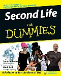 Second Life for Dummies (For Dummies)