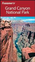 Frommer's Grand Canyon National Park (Frommer's Grand Canyon National Park)