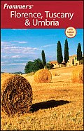 Frommer's Florence, Tuscany & Umbria (Frommer's Florence, Tuscany & Umbria)