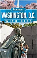 Frommers Washington Dc With Kids 9th Edition