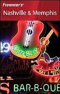 Frommer's Nashville & Memphis (Frommer's Nashville & Memphis)