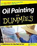 Oil Painting for Dummies (For Dummies)