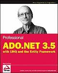 Professional ADO.NET 3.5 with LINQ & the Entity Framework