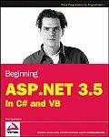 Beginning ASP.NET 3.5 In C# & VB