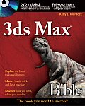 3ds Max 2008 Bible (Bible)