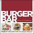 Burger Bar Build Your Own Ultimate Burgers