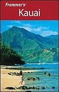 Frommer's Kauai (Frommer's Kauai)