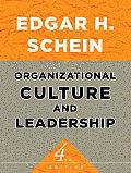 Organizational Culture & Leadership