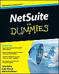 NetSuite for Dummies (For Dummies)