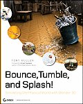 Bounce Tumble & Splash Simulating The Physical World with Blender