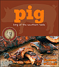 Pig: King of the Southern Table Cover