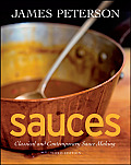Sauces Classical & Contemporary Sauce Making