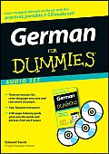 German for Dummies (For Dummies)