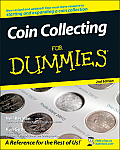 Coin Collecting for Dummies (For Dummies)