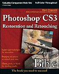 Photoshop CS3 Restoration & Retouching Bible