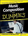 Music Composition for Dummies (For Dummies)