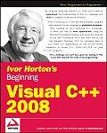 Beginning Visual C++  2008 (08 Edition)