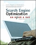 Search Engine Optimization An Hour A Day 2nd Edition