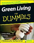 Green Living for Dummies (For Dummies)