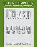 Fundamentals of Biochemistry : Life At the Molecular Level -study Companion (3RD 08 - Old Edition)