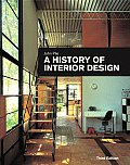 History Of Interior Design 3rd Edition