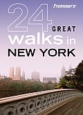 24 Great Walks in New York: Frommer's Great Walks #14