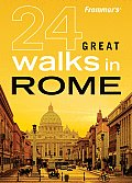24 Great Walks in Rome: Frommer's Great Walks #17