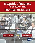 Essentials of Business Processes & Information Systems