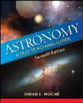 Astronomy: a Self-teaching Guide (7TH 09 - Old Edition)