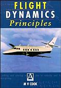 Flight Dynamics Principles