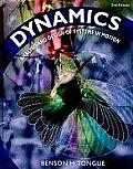 Engineering Mechanics Dynamics 2nd Edition