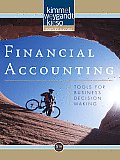 Financial Accounting: Tools for Business Decision Making (5TH 09 - Old Edition)
