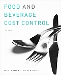 Food and Beverage Cost Control - Text Only (5TH 11 Edition)
