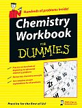 Chemistry Workbook for Dummies (For Dummies)