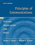 Principles of Communications: Systems, Modulation, and Noise
