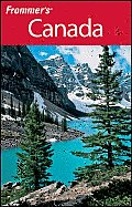 Frommer's Canada (Frommer's Canada)
