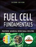 Fuel Cell Fundamentals (2ND 09 Edition)