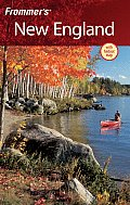 Frommers New England 14th Edition