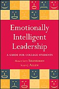 Emotionally Intelligent Leadership: A Guide for College Students Cover