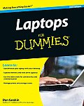 Laptops for Dummies (For Dummies)