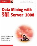 Data Mining with Microsoft SQL Server 2008 Cover