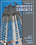 Design of Reinforced Concrete (8TH 09 - Old Edition)