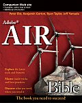 Adobe AIR Bible