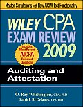 Wiley CPA Exam Review: Auditing and Attestation (Wiley CPA Examination Review: Auditing & Attestation)