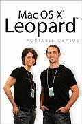 Portable Genius #7: Mac OS X Leopard Portable Genius