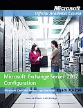 70-236 Microsoft Exchange Server 2007 Configuration, Package